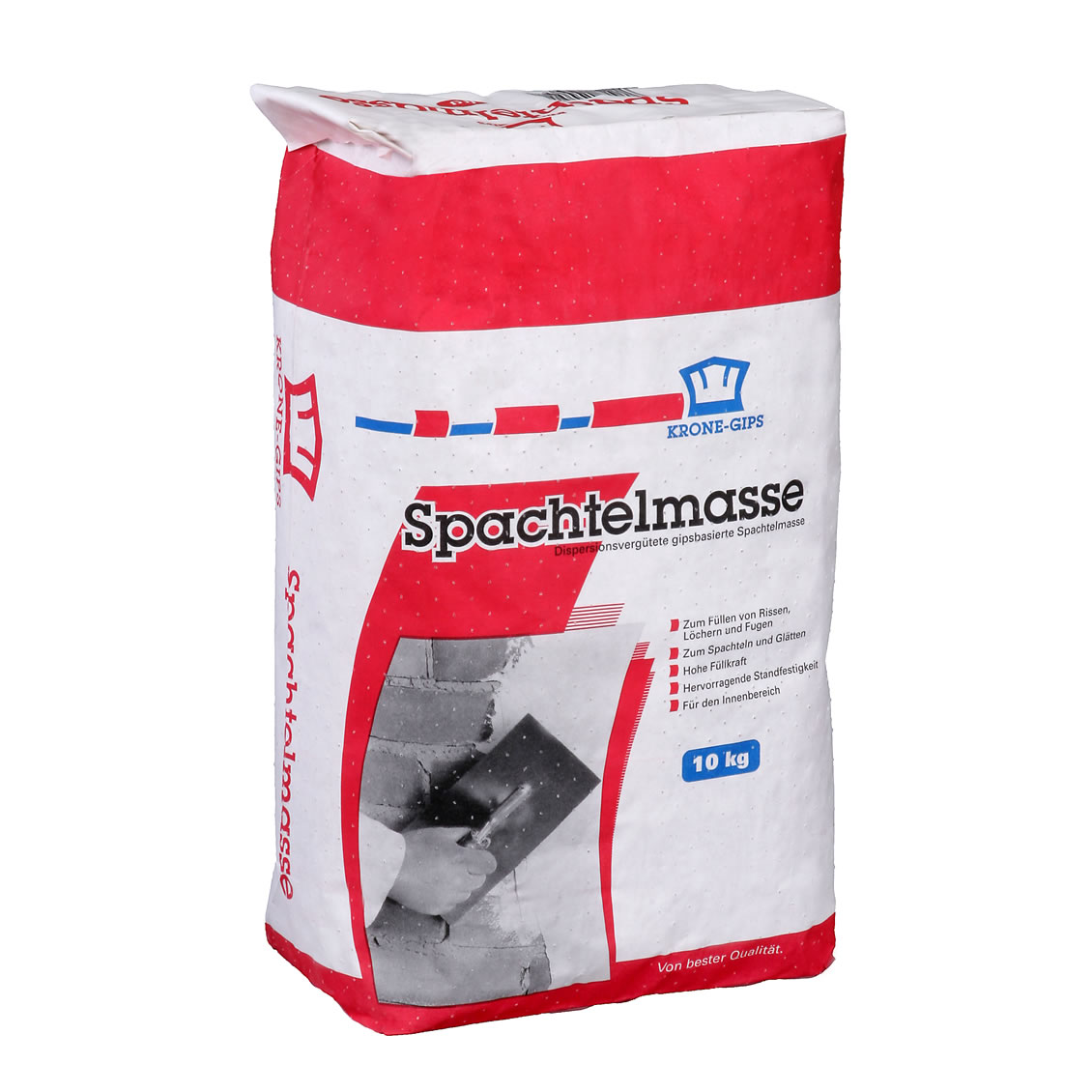 KRONE Spachtelmasse (Filling Compound)
